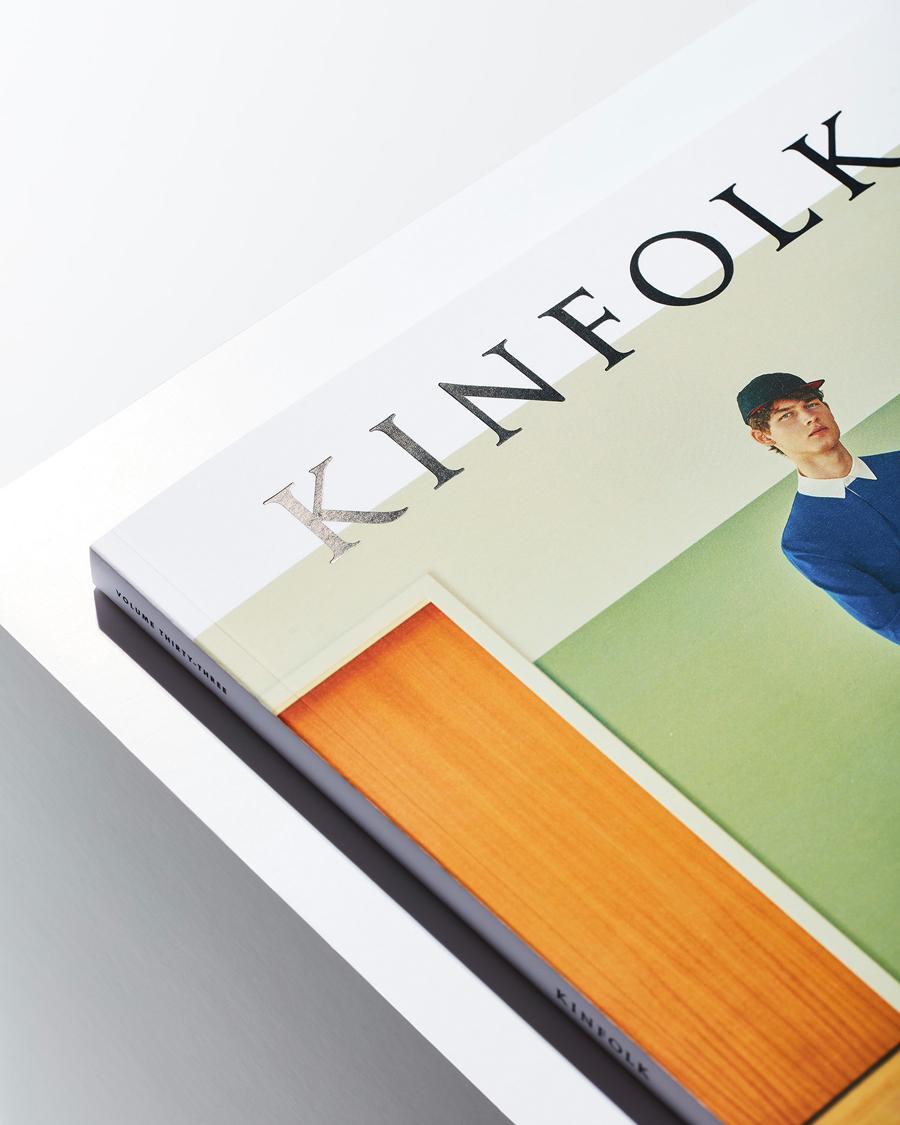 Kinfolk Thumbnail